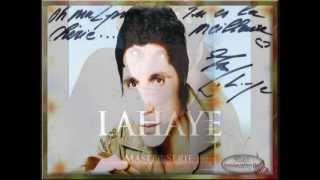 Jean-Luc Lahaye.Il faudrait que tu reviennes