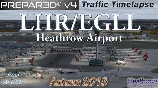 Aerosoft - Heathrow Airport (LHR/EGLL)