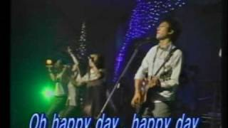 Happy Day (Japanese)