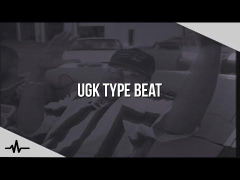 "UGK Type Beat 2018 – ""Pimp Ways"" [Prod Cod3Red]"