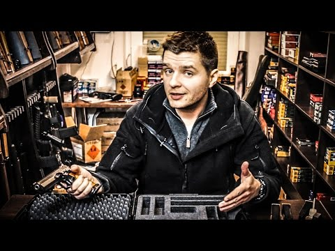 CZ 75 Tactical Sport TS Orange | VLOG 37