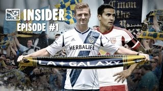 Tim Cahill, Robbie Rogers, the Sons of Ben | MLS Insider Episode 1 (Full Show)