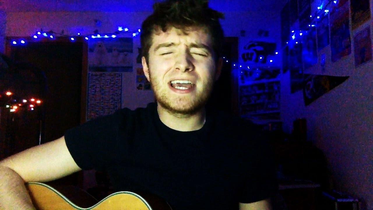Dive ed sheeran cover by joshua crozzer youtube - Dive ed sheeran ...