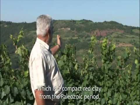 Marcillac vin divin version sous titré GB