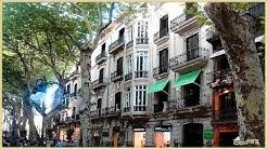 PALMA,Mallorca(5);  elegante Hauptstadt der Balearen