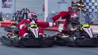 Reindeer Games   K1 Speed