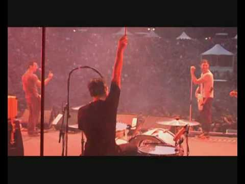 Beatsteaks - Jane Became Insane | Live Berlin Wuhlheide ( Kanonen Auf Spatzen )