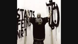 Bushido - Hymne der Straße [vom Album Staatsfeind Nr.1] (HD)