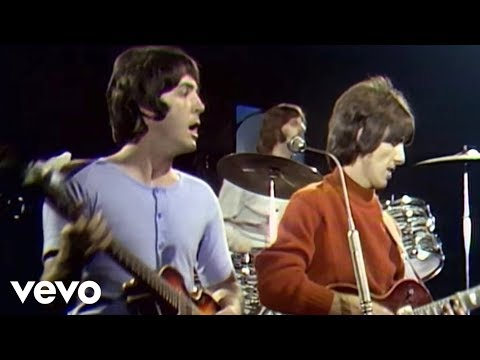 The Beatles - Revolution (Michael Lindsay-Hogg Interview)