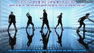 2PM - I'll Be Back [Eng Sub_Rom_Hangul] [Dance Version]