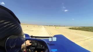 American Autocross Round 3 2015 - Matt Ellam BM