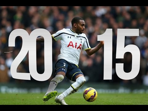 Danny Rose | Goals, Assists, Tackles | Tottenham | 2014/15