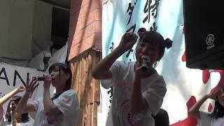 きみともキャンディ 『Show Must Go On』 2018.4.29 プレリスタートライ...