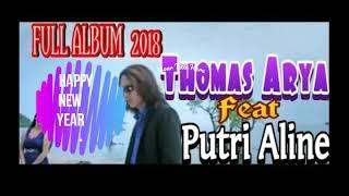 Gambar cover lagu minang terbaru 2018 thomas arya feat putri alin