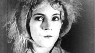 LA COQUILLE ET LE CLERGYMAN di Germaine Dulac 1928