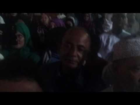 Yusuf Estes an American islamic  scholar in Muscat, Oman , Zahid Khayal