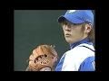 涌井秀章、日本シリーズでリリーフ登板!巨人打線を完全に封じる