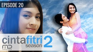 Cinta Fitri Season 02 Episode 20