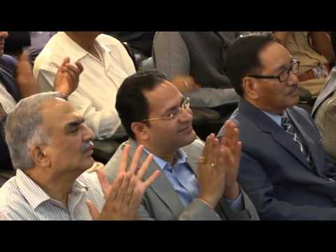"Ajit doval in Vivekananda kendra's Event on ""North East Calling "" Part 1-1"