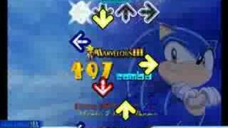 Sonic Boss-Maschine - DM Ashura