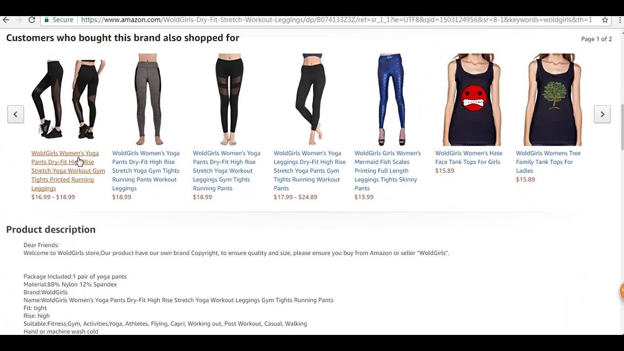 ed60cf92ec4266 Wheret to buy Women's Yoga Pants Workout Pants Gym Tights Running Leggings.  Woldgirls BandageDress