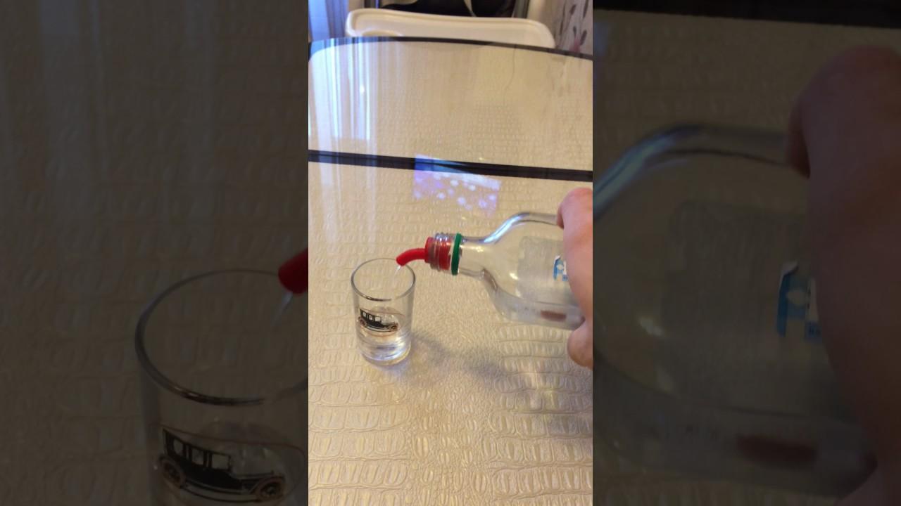 Дозаторы на бутылку своими руками фото 463