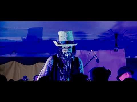 Live Performance - 'Beez', 'Trans-Slambovian BiPolar Express'