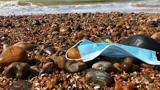 Защитить океан от средств защиты