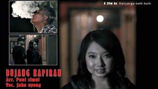 album cover BUJANGKAPIRAN&_JakaNyong_LaguTegalan