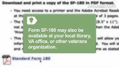 How to Request Military Records