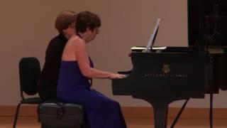 Kent Kennan Trumpet Sonata