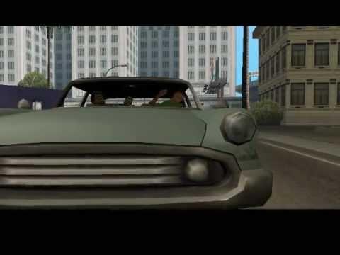 GTA San Andreas | Mission #15 ''Og Loc'' (PC)
