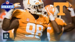 Alexis Johnson Jr. 💯 STUD Defensive Tackle 😤 Tennessee Highlights ᴴᴰ