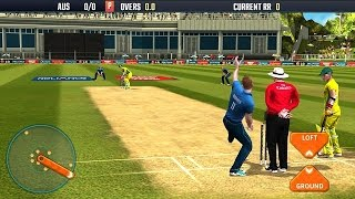 Video ICC Pro Cricket 2015 Official World Cup Game - Android / iOS Gameplay [HD] download MP3, 3GP, MP4, WEBM, AVI, FLV Desember 2017