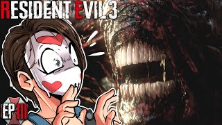 THE ULTIMATE BOSS FIGHT! 😨 Resident Evil 3 - Ep.3