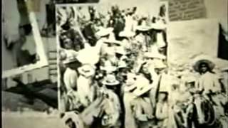Documental : Revolución Mexicana 1910 - 1920