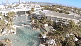 Sheraton Grand Mirage Resort, Gold Coast - Accommodation