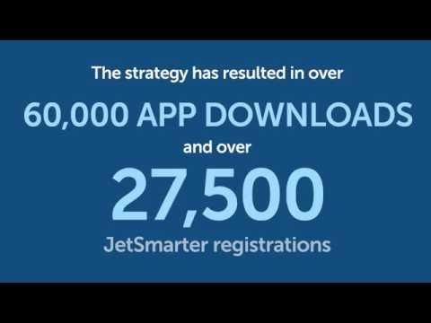 Influencer Campaign: 5W Public Relations JetSmarter Influencer Campaign Case Study
