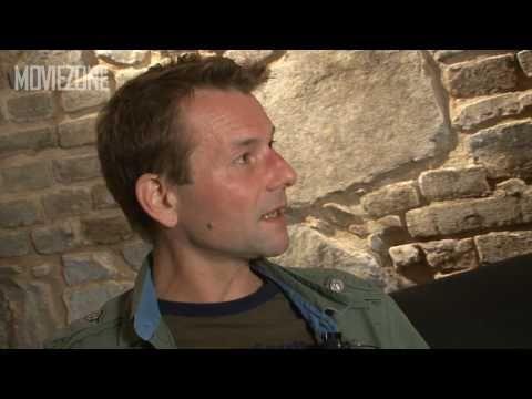 Pouta (Radim Špaček, Vratislav Šlajer) - MZ Interview - 1. část