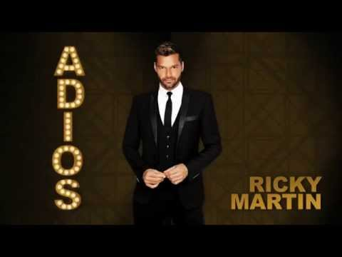 VEVO,Ricky Martin   Adiós Spanish Version Cover Audio 2014