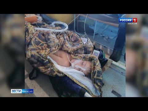 Халатность или случайность? В Минусинске врачи отправили домой ребенка с тяжелой травмой головы