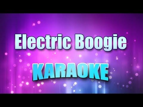 Griffiths, Marcia - Electric Boogie (Karaoke & Lyrics)