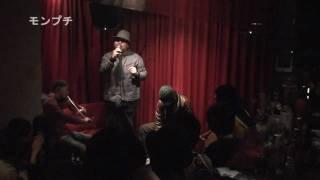 MC Ume企画の年度末アコースティックイベント! 自身が2011年1月からパ...
