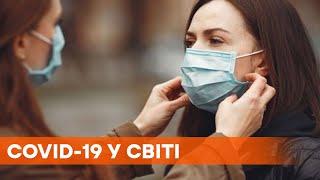 Коронавирус мутирует а страны мира продолжают вакцинироваться