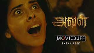 Aval - Moviebuff Sneak Peek | Siddharth, Andrea Jeremiah - Directed by Milind Rau