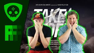 TAKE OFF Trailer Reaction - Foreign Film Friday