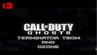 Call of Duty Ghosts Multiplayer part 13