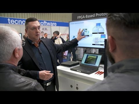 Prototyping with Cadence Protium S1 in the Age of the Internet of Things