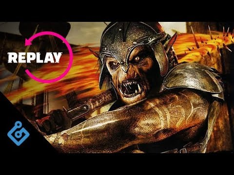 Replay – Dark Messiah Of Might And Magic Elements