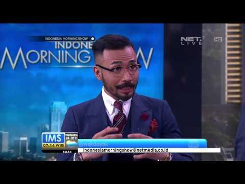 Fashion Influencer Asia, Wak Doyok